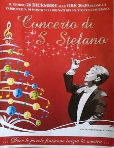 Concerto Banda S.Stefano 1
