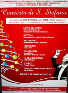 Concerto Banda S.Stefano 2