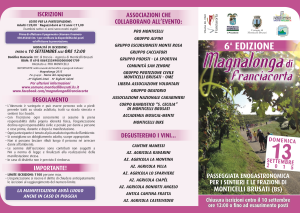 Magnalonga Flyer 20152
