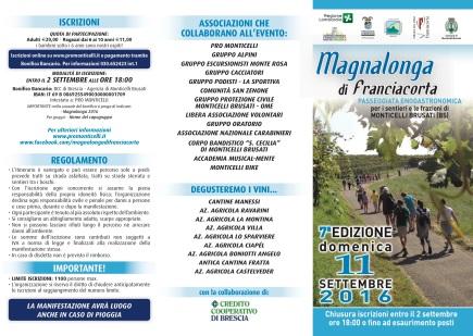 11Magnalonga Flyer 2016