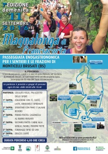 Magnalonga 2016 manifesto