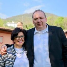 Emanuela Gaia - Ivan Gitti